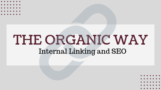 Internal linking and SEO for WordPress WebSite